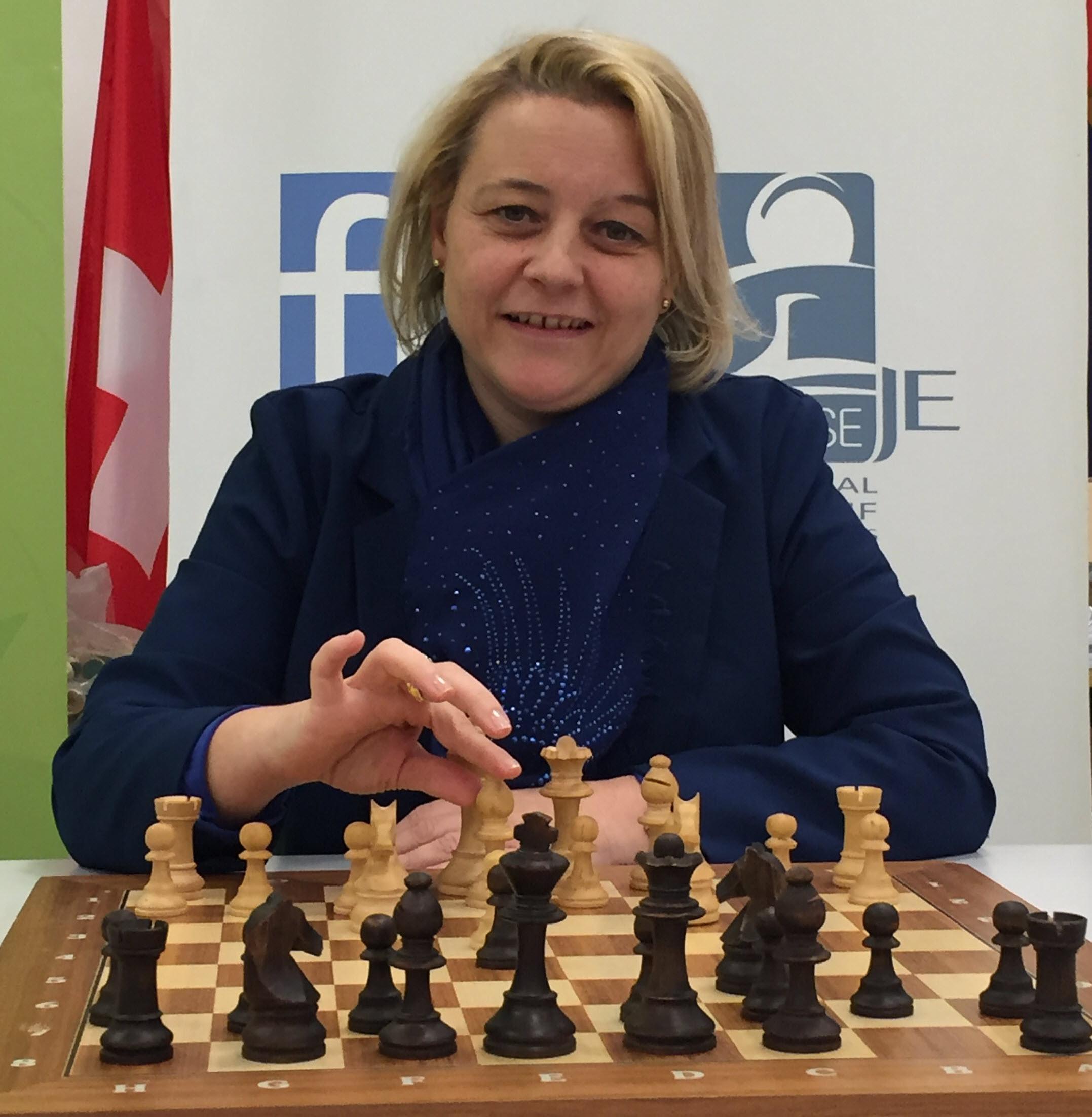 Sylvie LEROY-CREMILLIEU