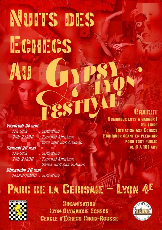 Gyspy festival X rousse